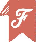 Logo fleur naturelle saucisson artisanal