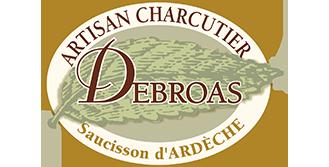 Logo Artisan Charcutier Saucisson Cevenole