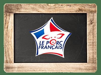 Groupe Debroas Saucisson porc Français