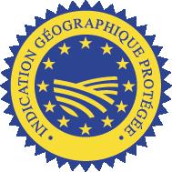 Logo IGP saucisson artisanal