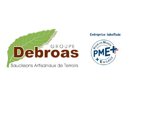 Obtention du Label PME+ pour le Groupe Debroas